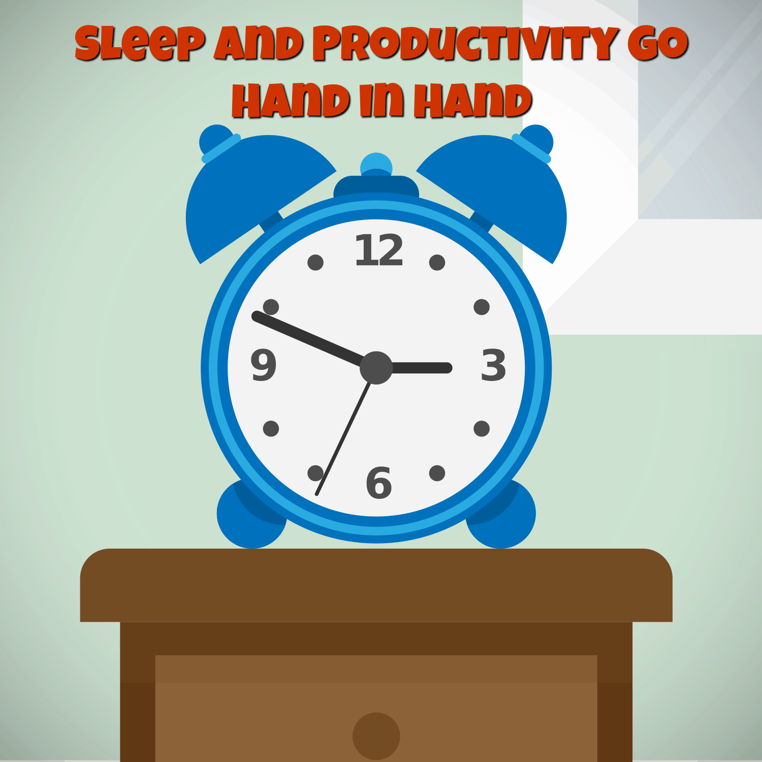 sleep-and-productivity