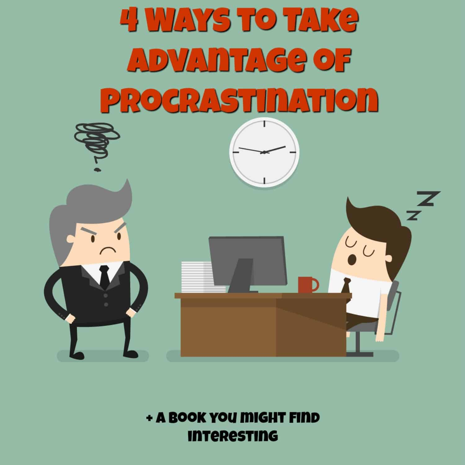 how-to-avoid-procrastination